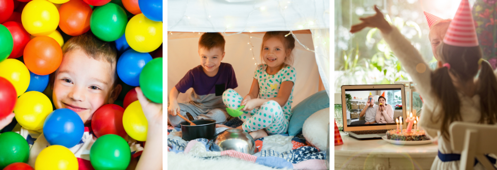 Indoor family activities for winter